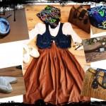 tesettür giyim kombinleri 2011