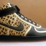 2012 leopar desenli ayakkabı