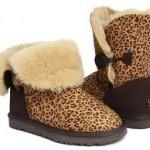 leopard uggs