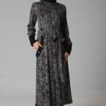tesettür modası 2012