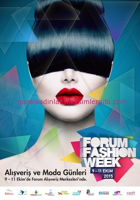 istanbul fashion week ne zaman?