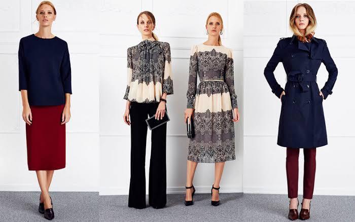 Roman Giyim İlkbahar Yaz Koleksiyonu (3)