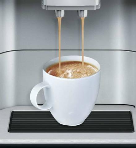 Spot Siemens TE653311RW Kahve Makinesi ile kahve keyfi :)
