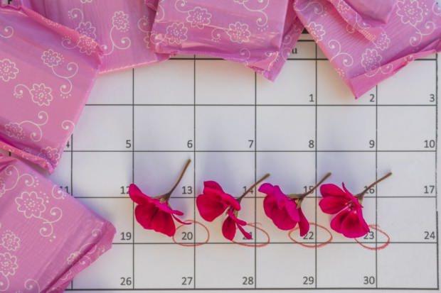 Bir kadının en doğurgan olduğu günler hangisidir,  ovülasyon dönemi ?