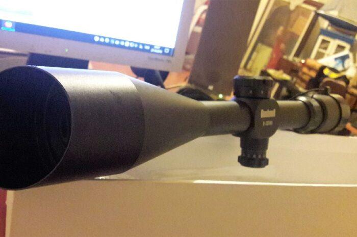 az kullanıldı bushnell teleskop dürbün! sahibini bekliyor…