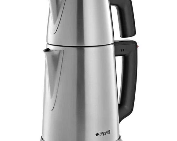 Spot Arçelik K 3291 IN Tiryaki Çay Makinesi Az Kullanılmış