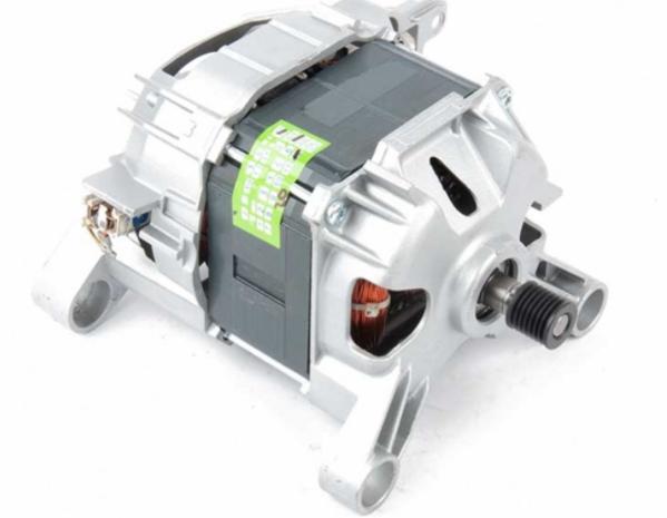 2.El Bosch Profilo Siemens 7 Soket Çamaşır Makinası Motoru
