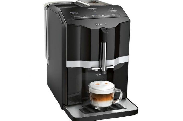 Siemens  Kahve ve Espresso Makinesi Az Kullanıldı Kaliteli ve Ucuz